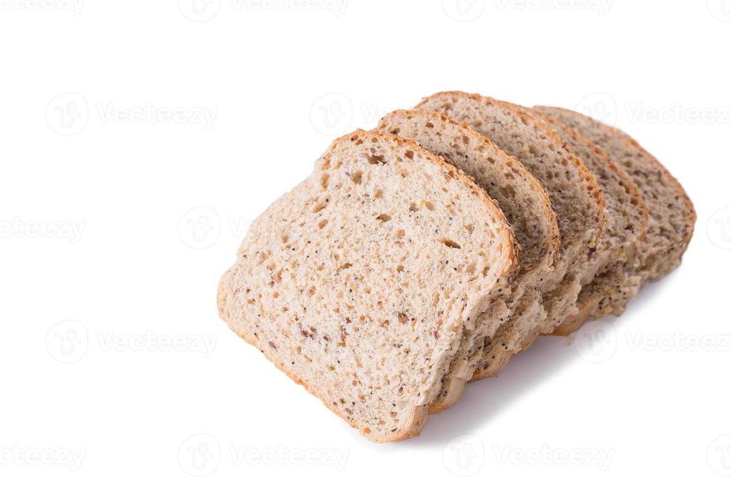 Bread Slices photo