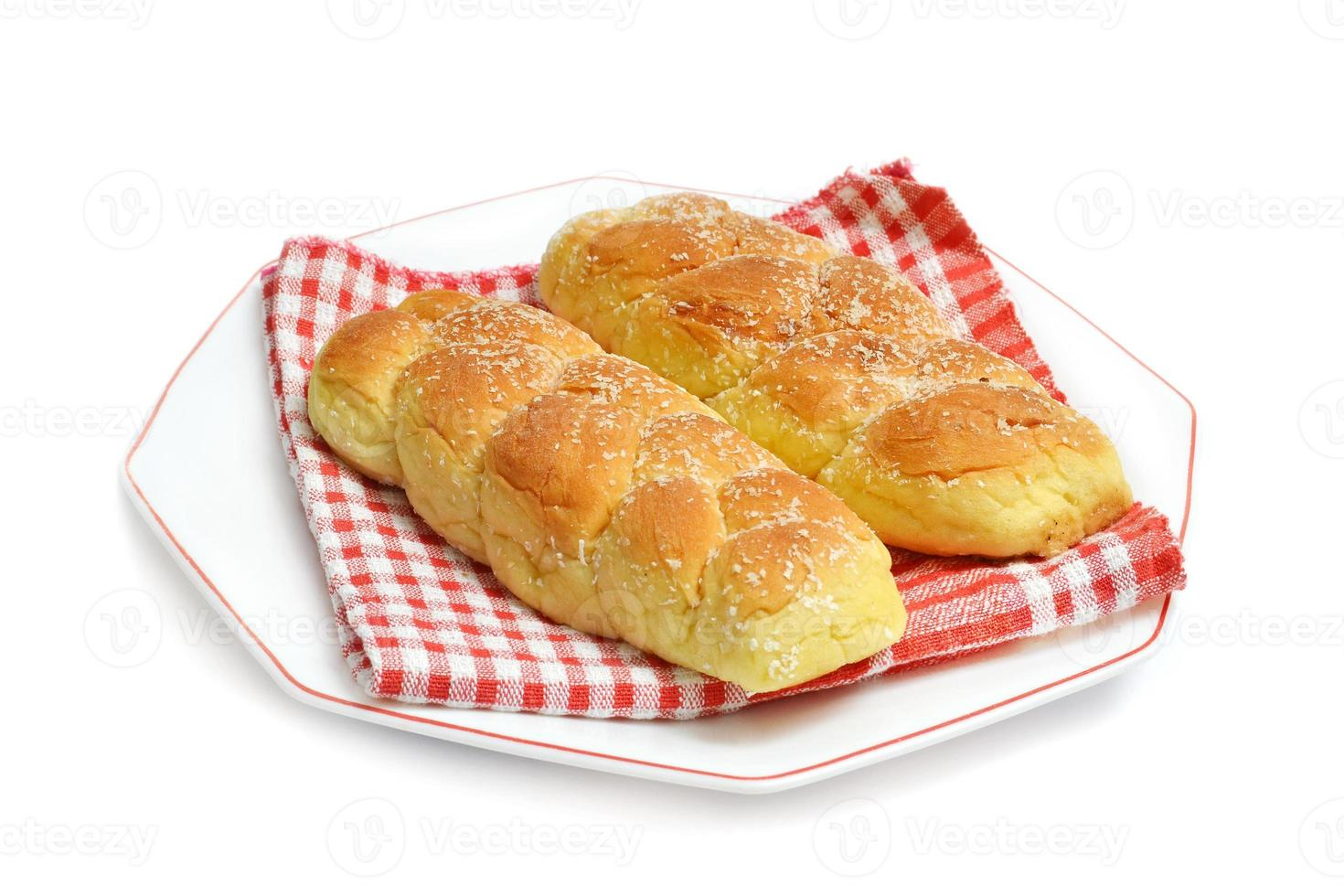 Pan dulce foto