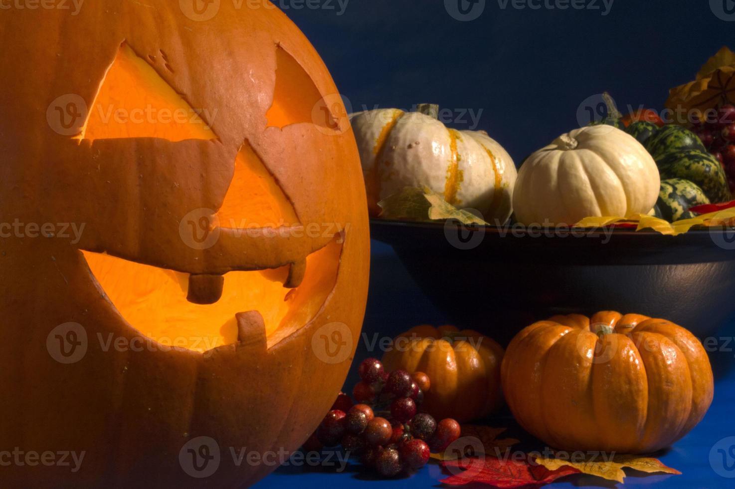 jack pumpkin photo