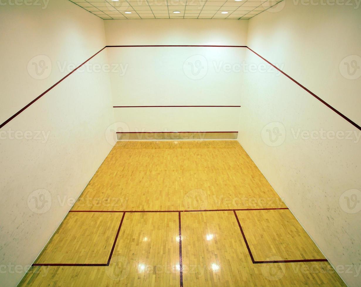 Squash Room photo