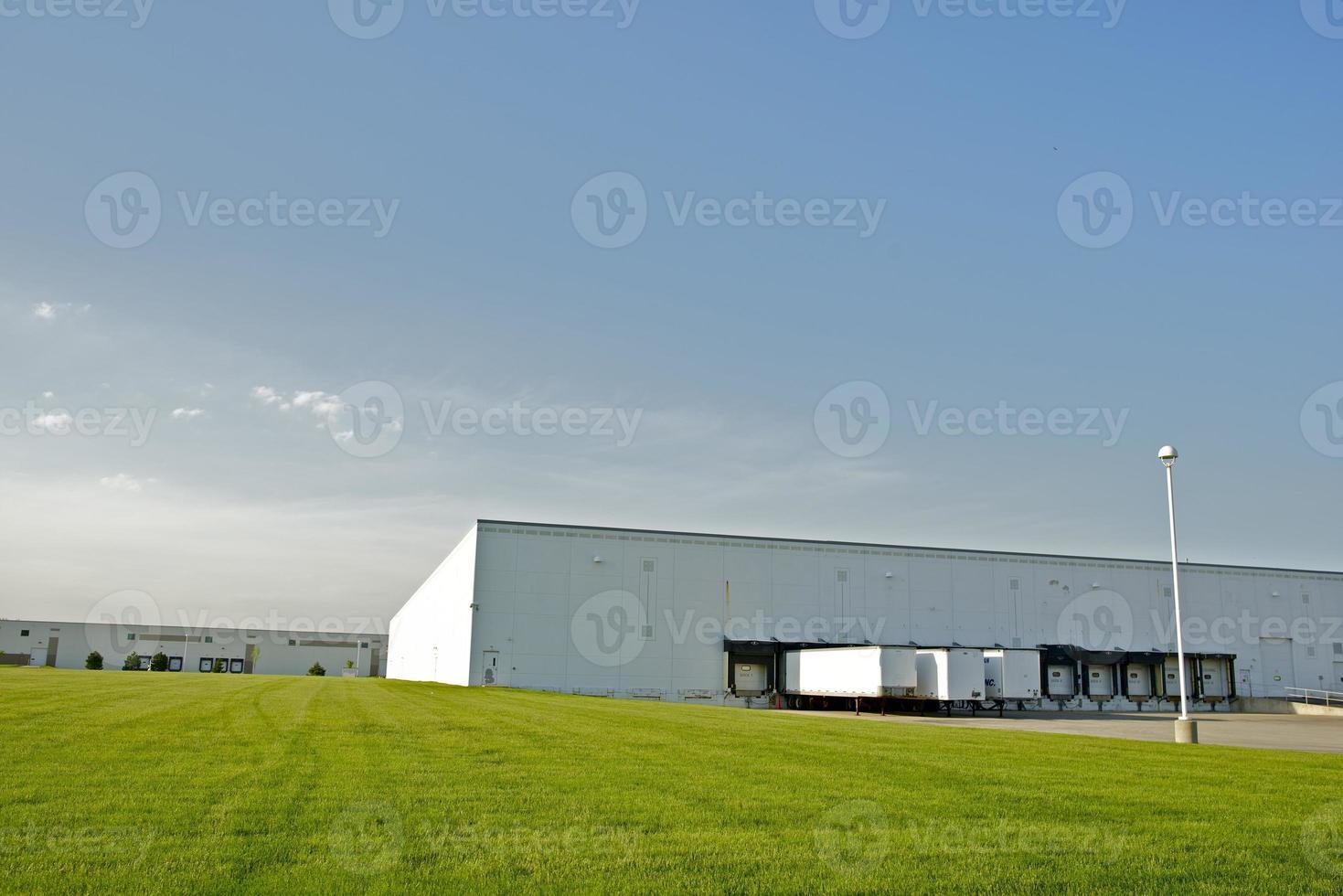 Industrial Zone photo