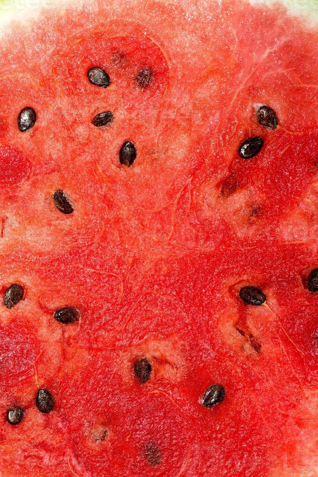 watermelon background macro photo