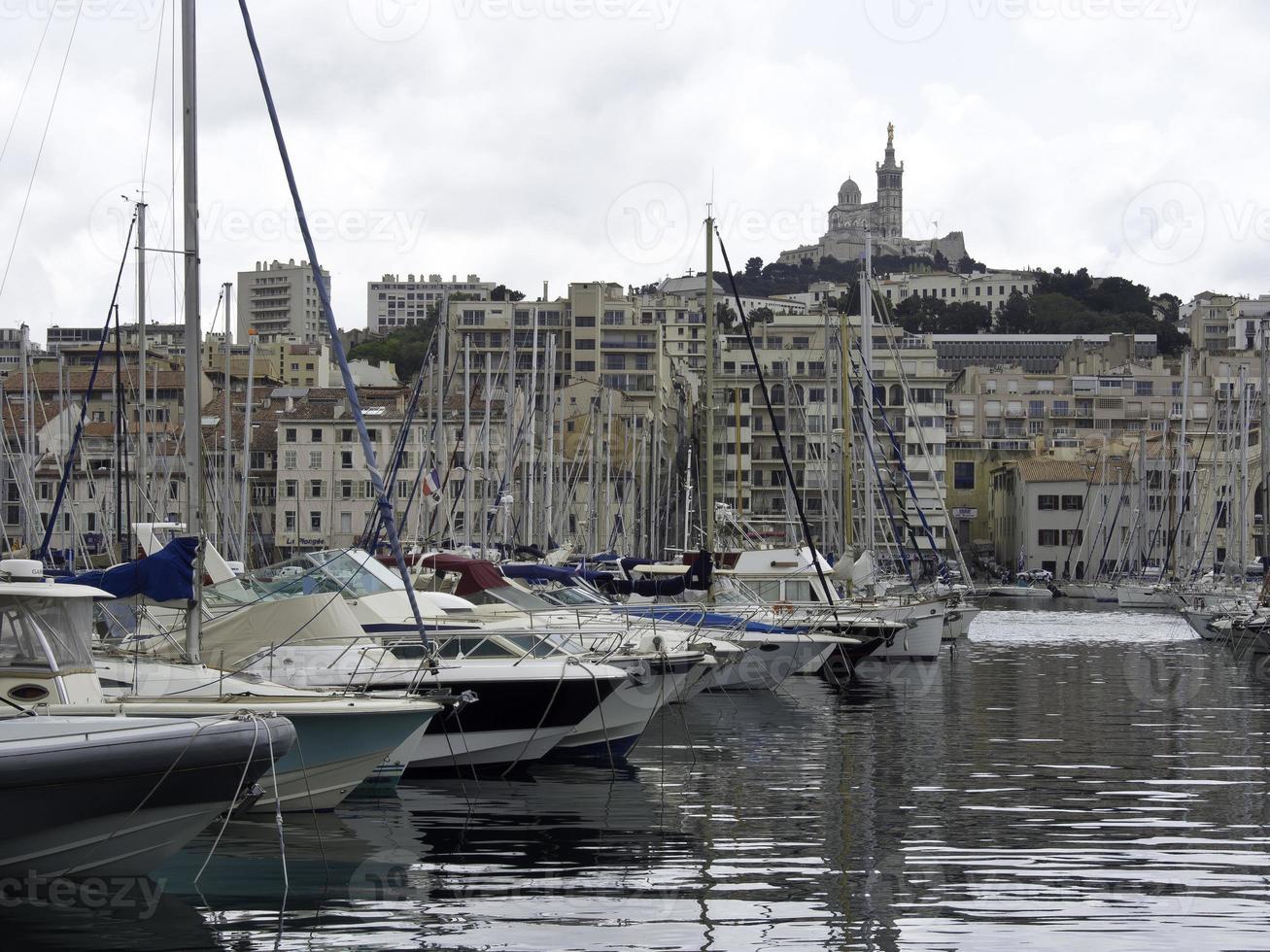 Marsella foto