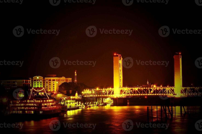 puente de la Torre foto