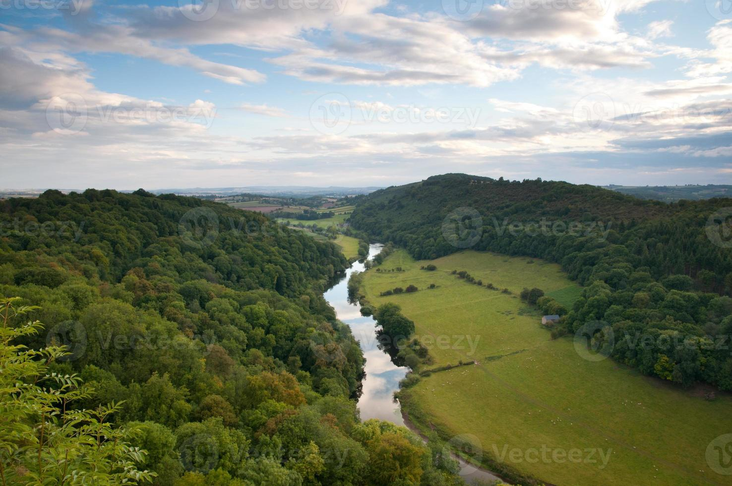 River Wye photo