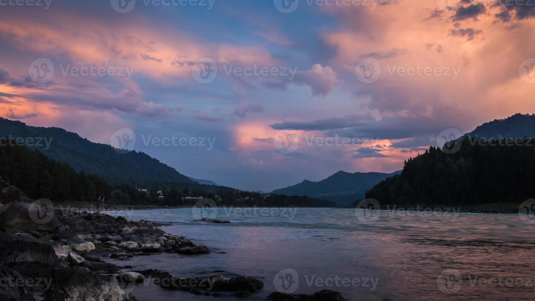 río katun foto