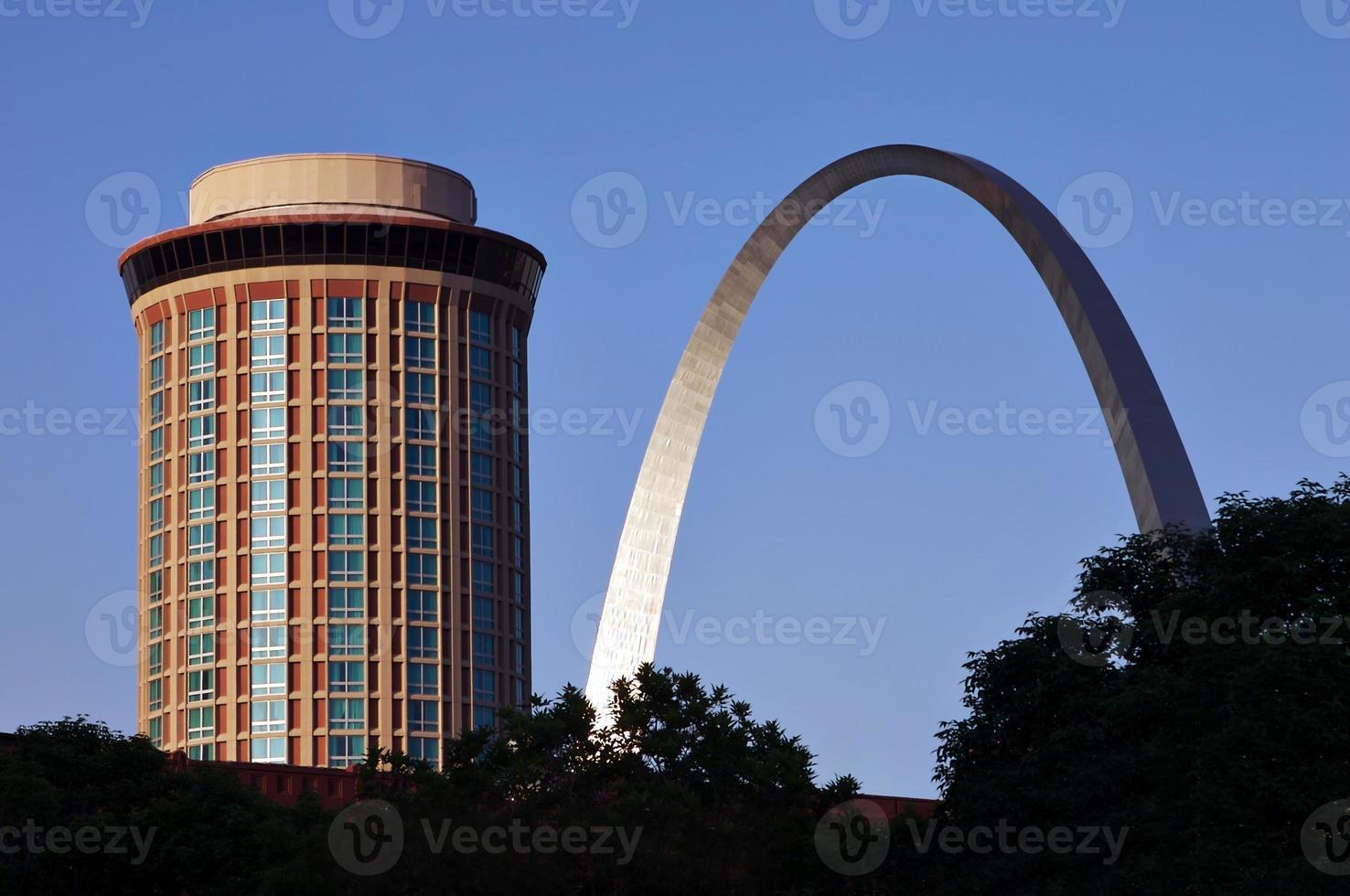 St. Louis Arch photo