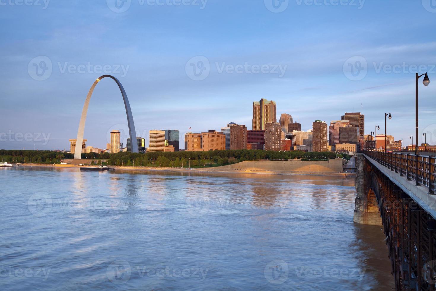 St. Louis. photo