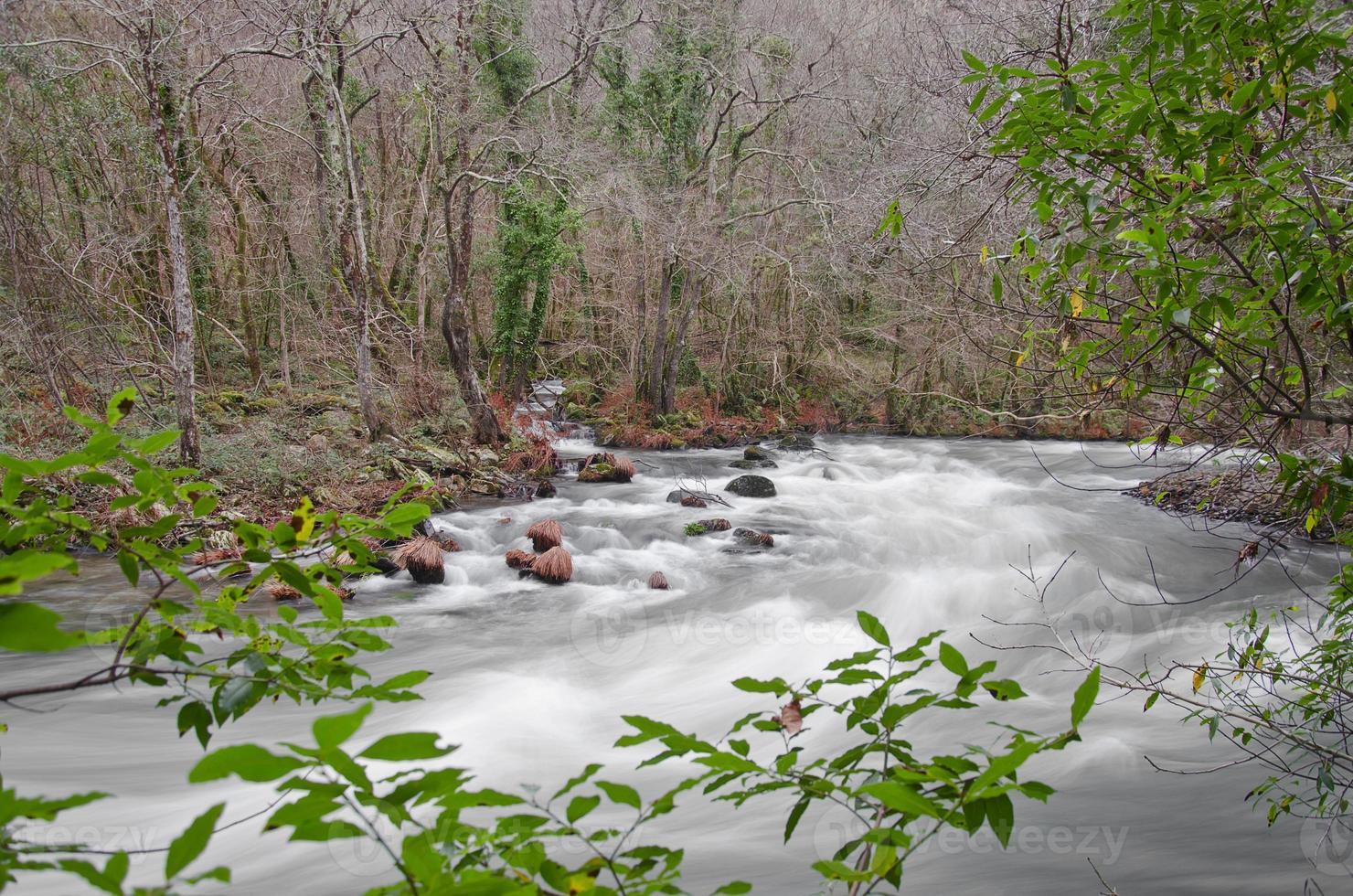 Eume river photo