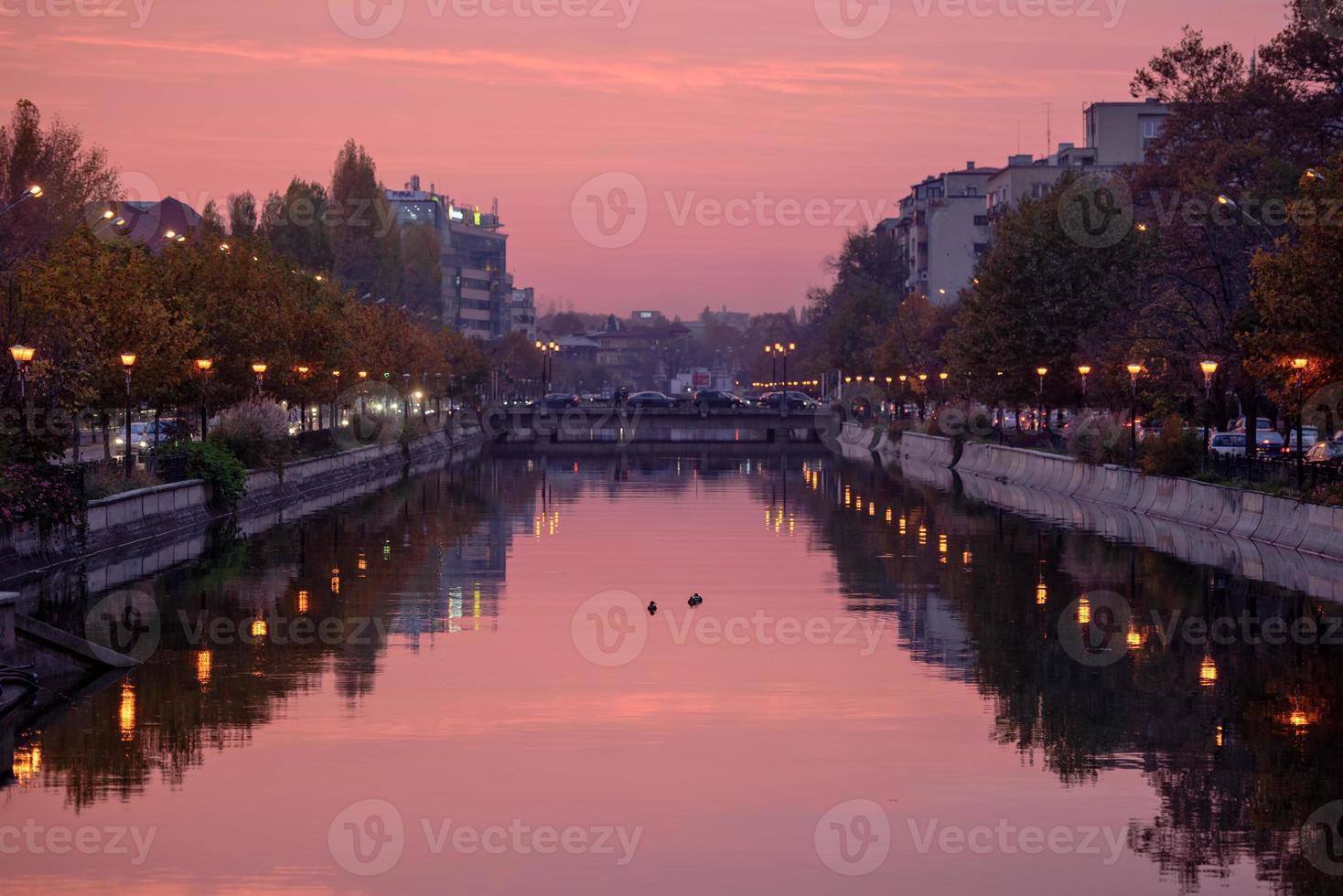 río dimbovita foto