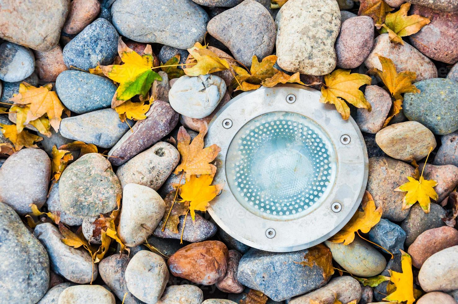 River stone photo
