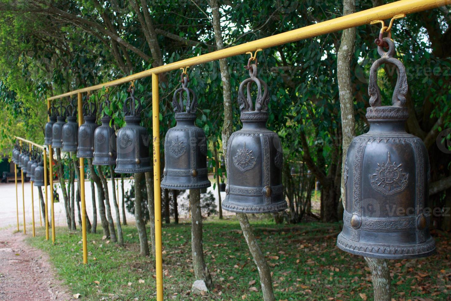 bells photo
