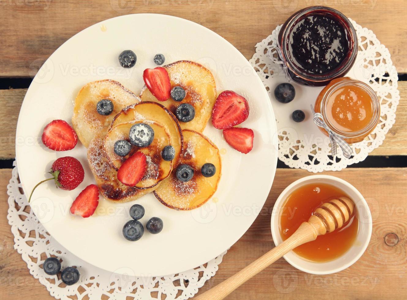 summer food photo