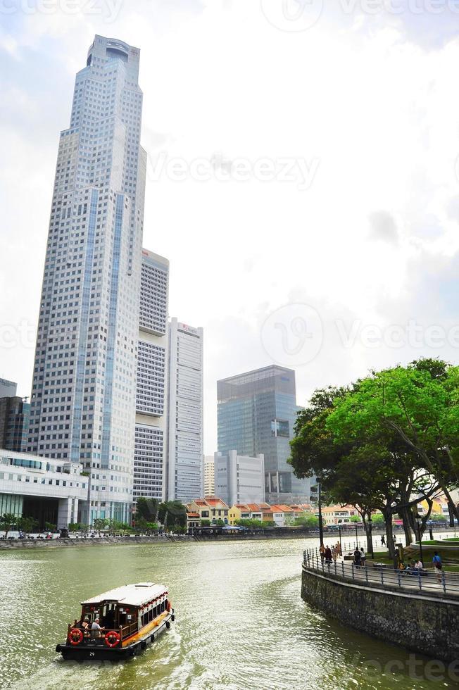 turismo de singapur foto