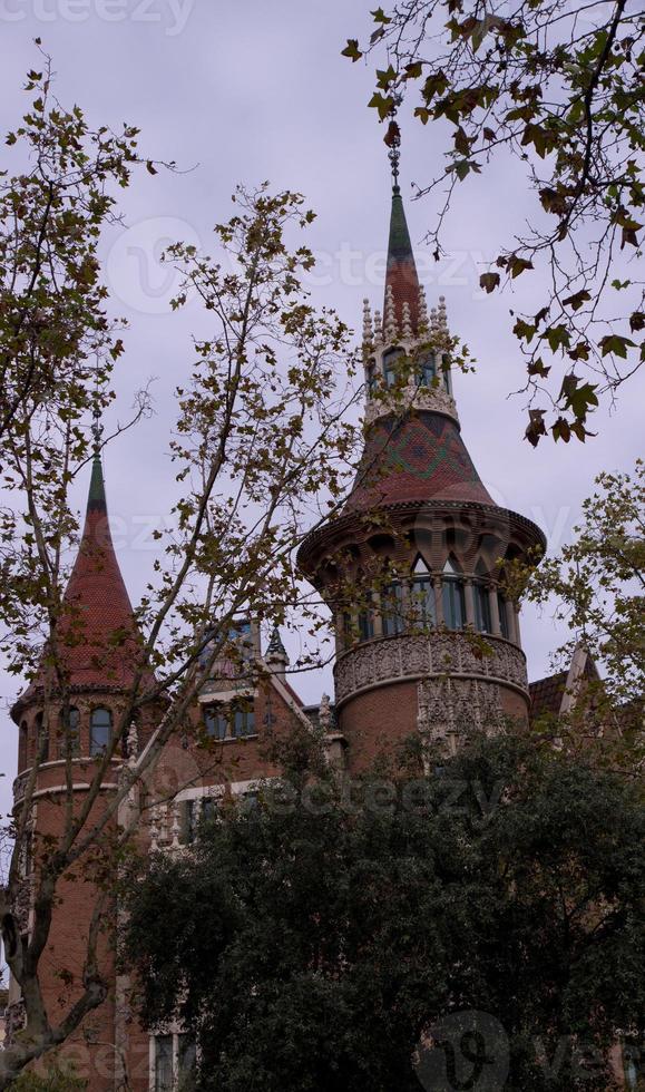 Casa Terrades les Punxes photo