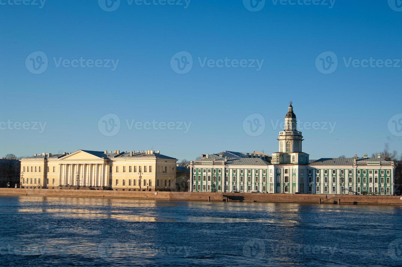 University embankment photo
