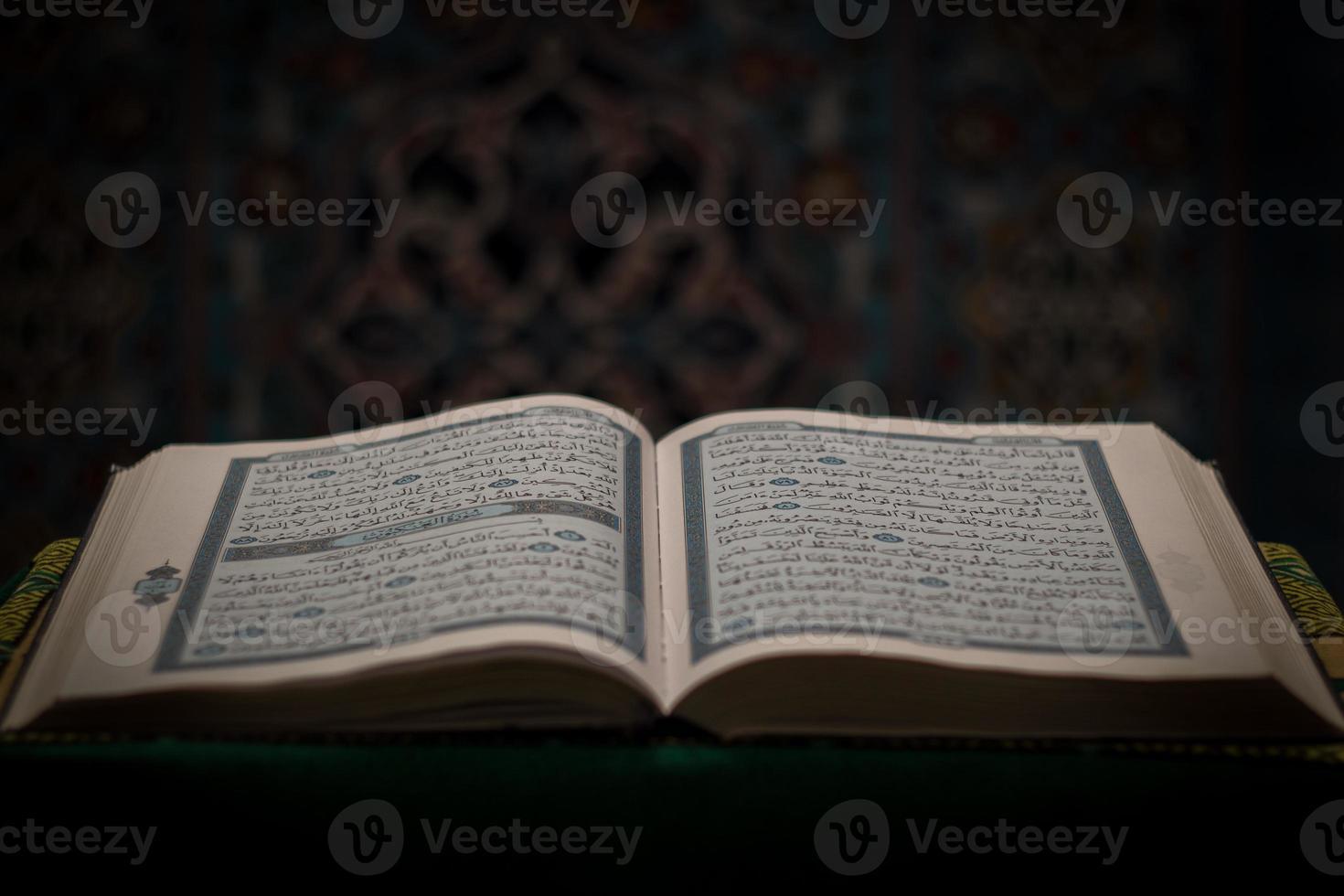Corán - Corán foto