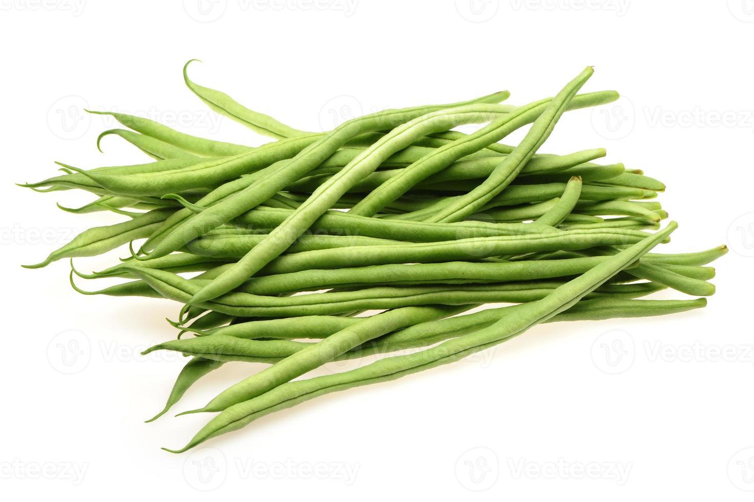 Green kidney bean photo