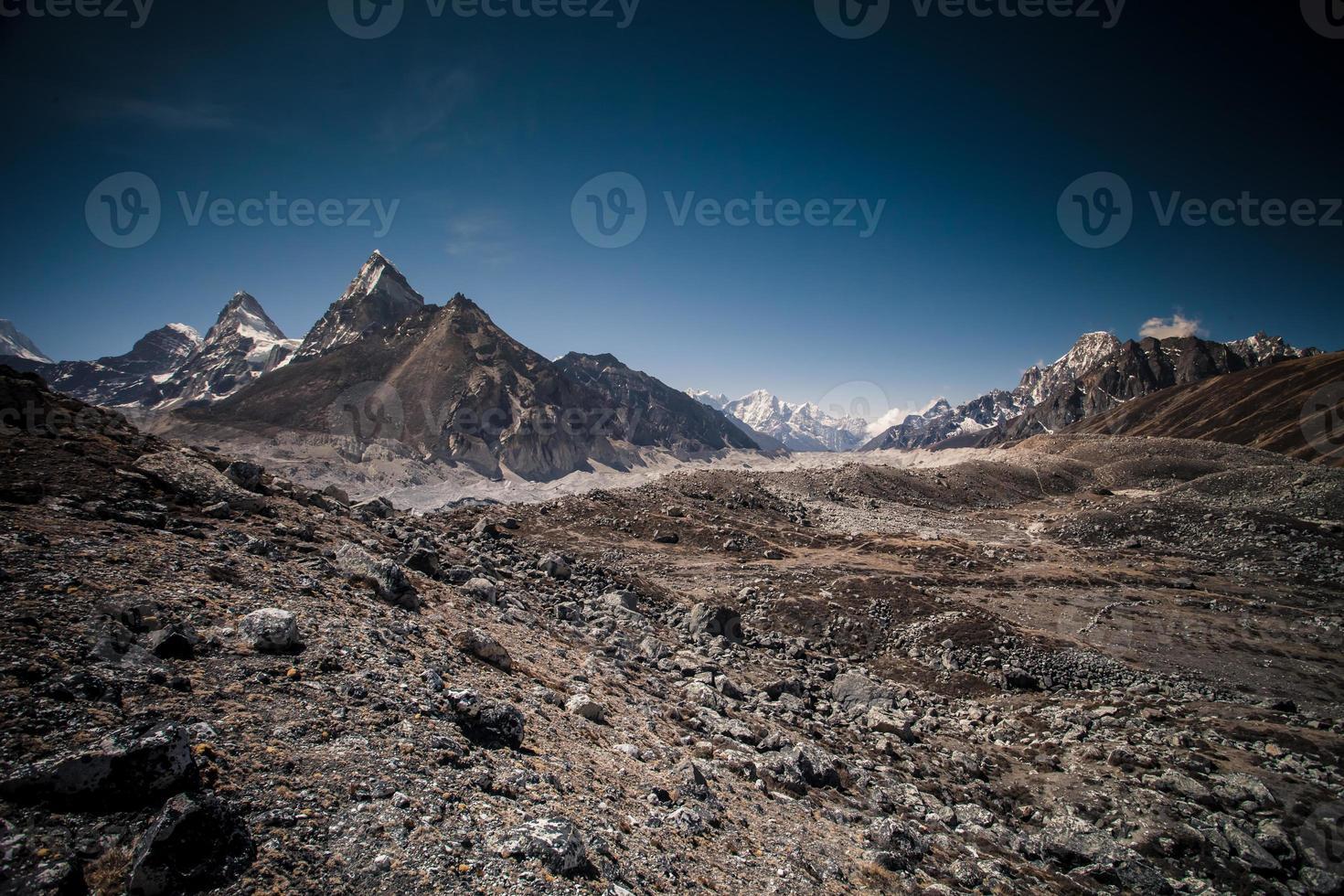 Precioso paisaje foto