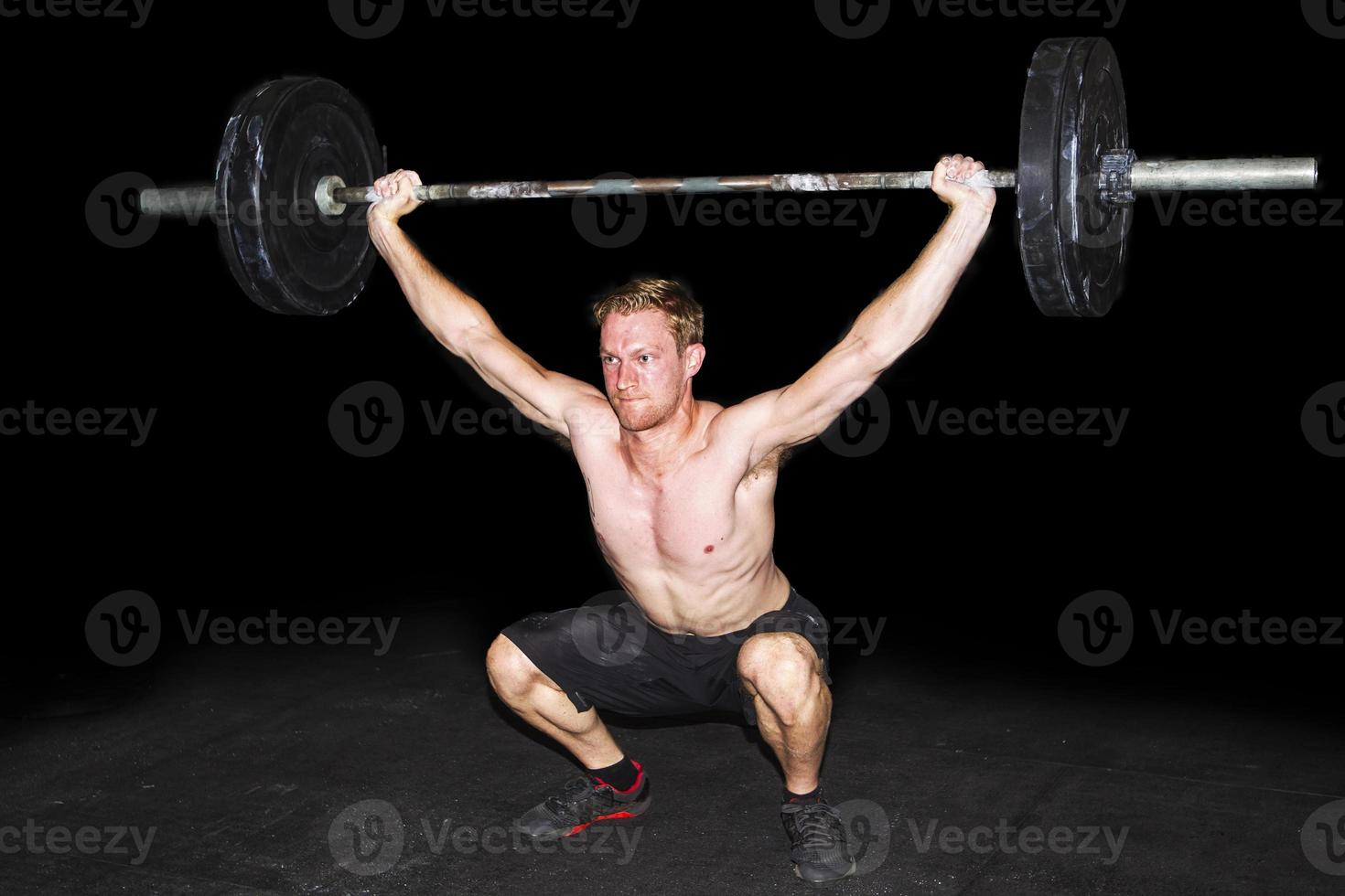 olympic lifting photo