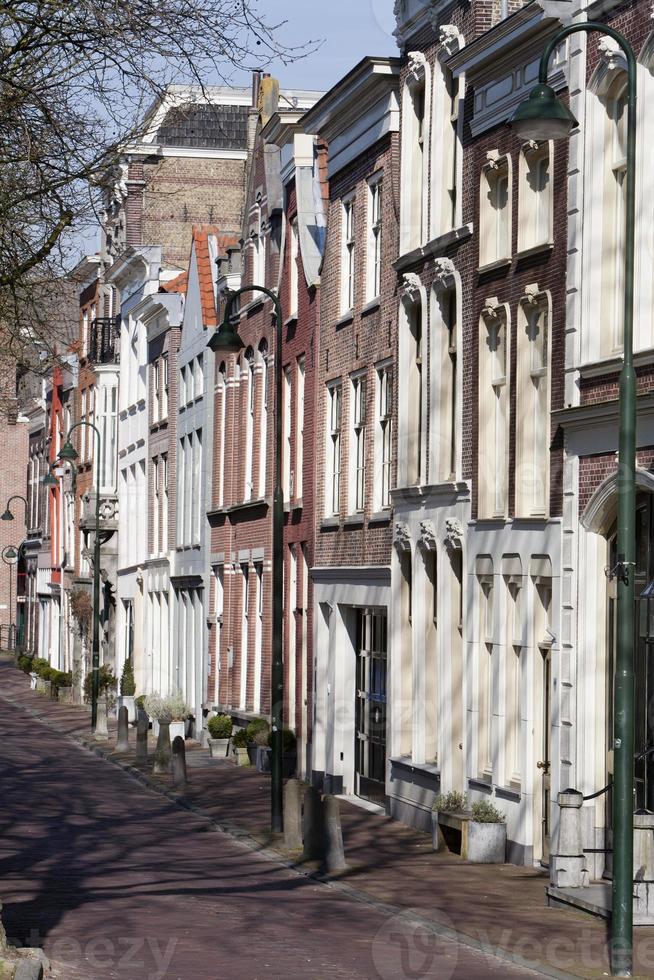 Picturesque street photo