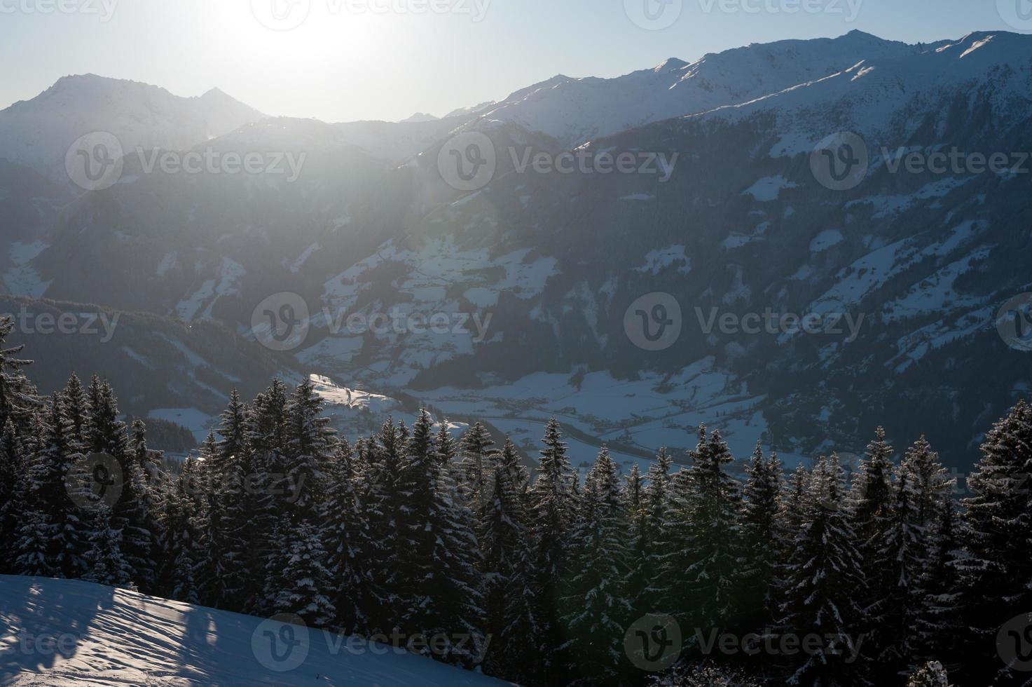 Zillertal photo