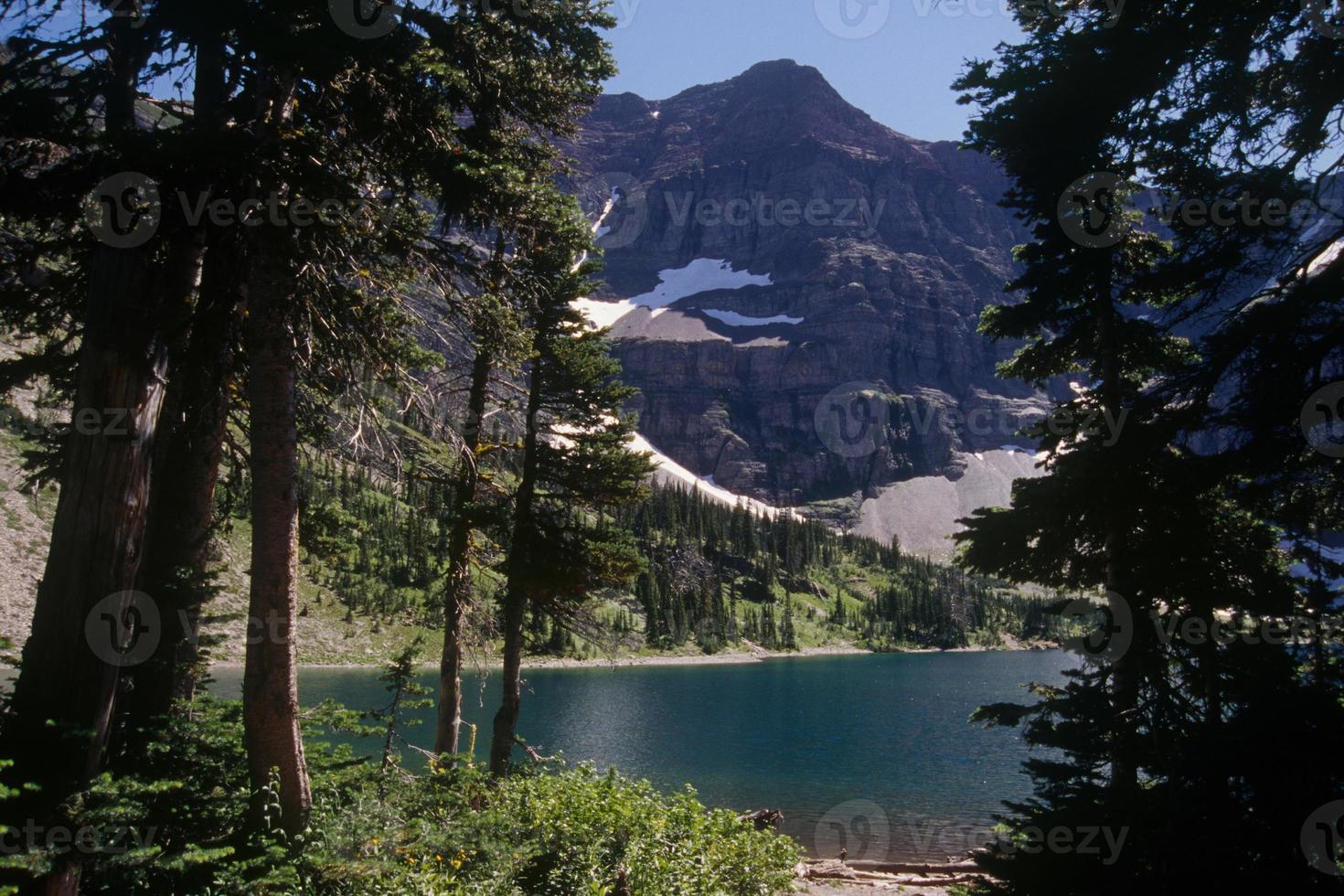 Crypt Lake photo
