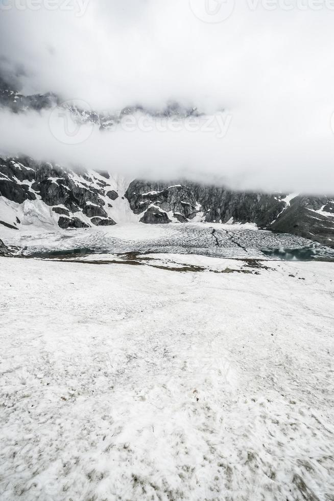 glacial Lake photo