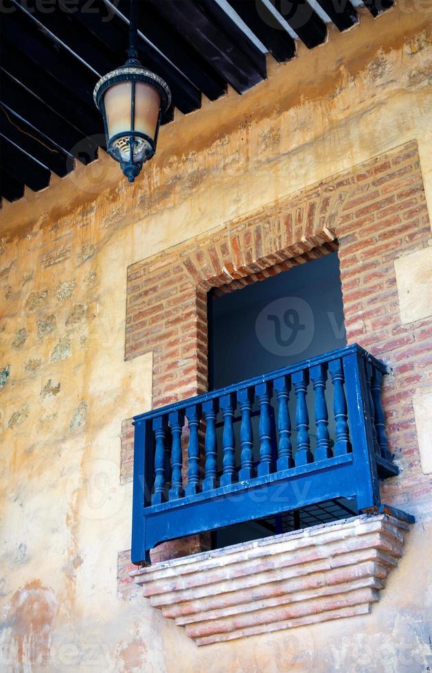 arquitectura de la zona colonial, santo domingo foto