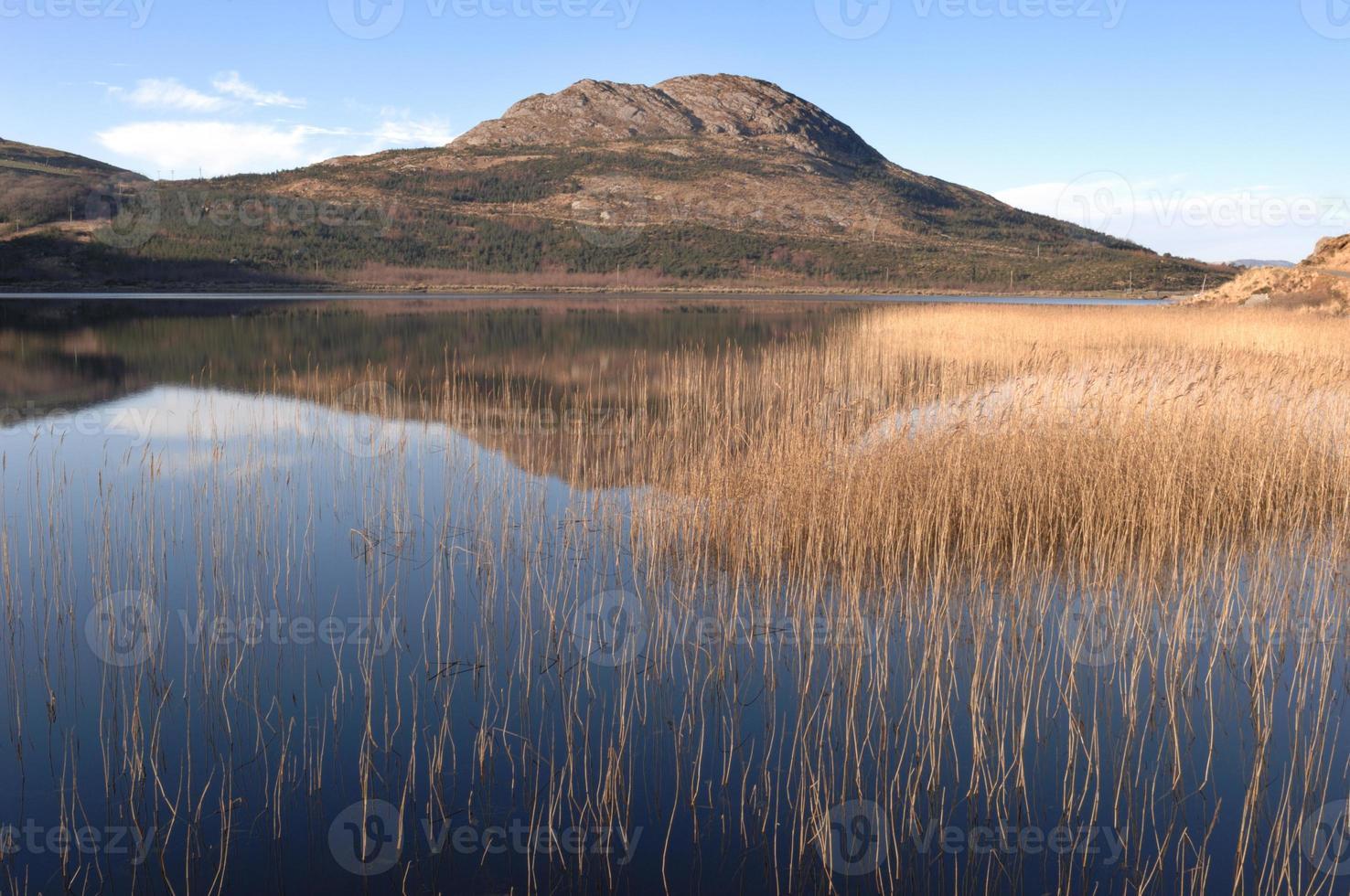 lago glenbeg foto