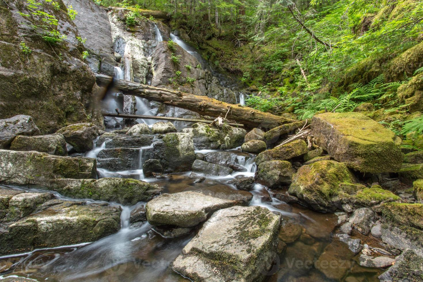Lost Lake Falls photo