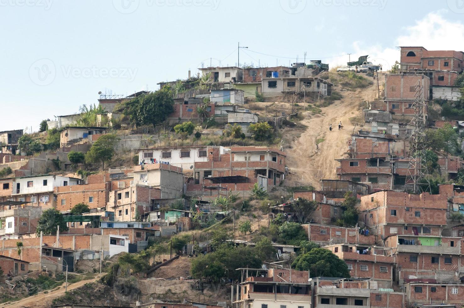 Barriadas Caraqueñas 4 photo