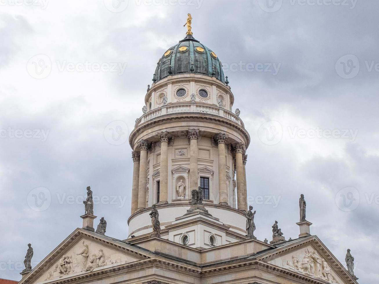 iglesia en berlin foto