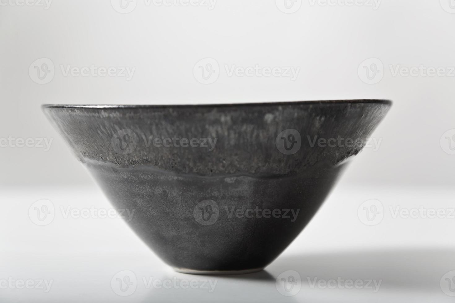 Clay bowl photo