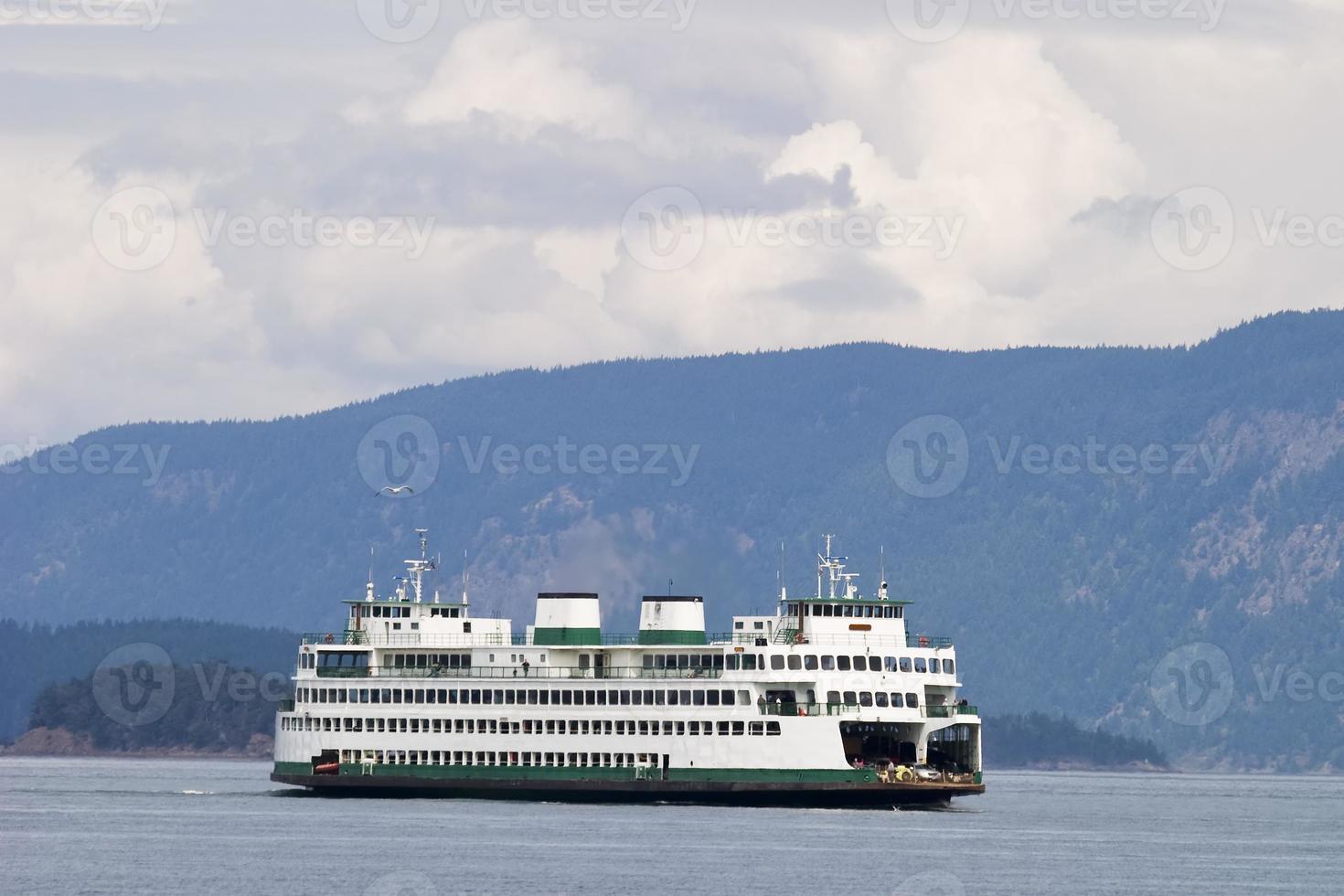 ferry isla foto