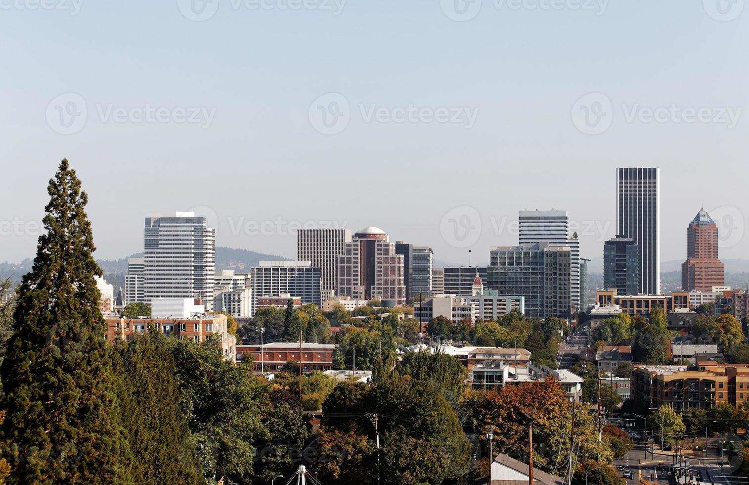 Portland photo