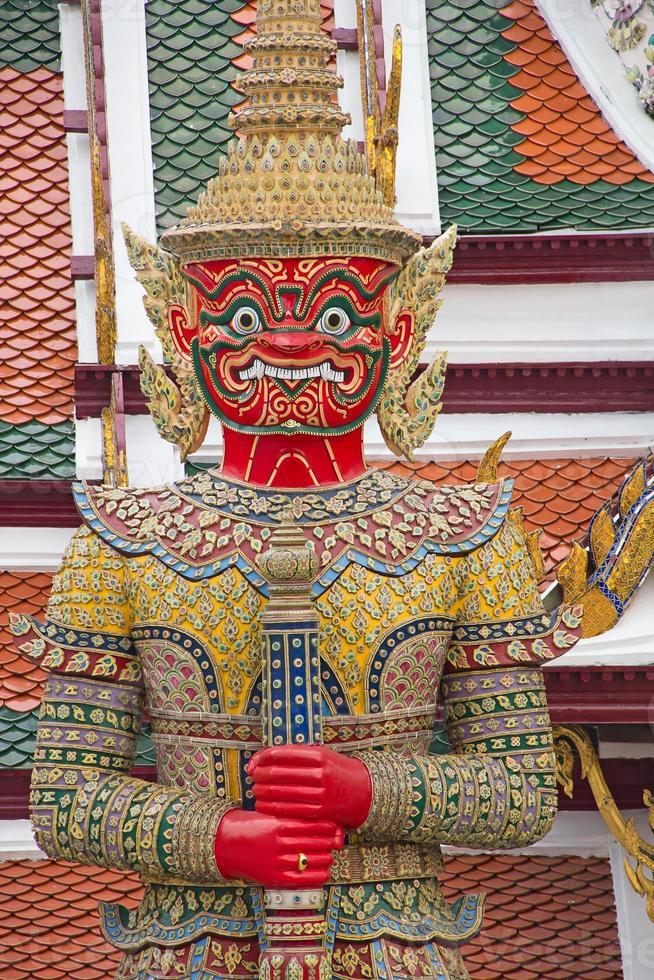 Gran Palacio, Bangkok, Tailandia foto