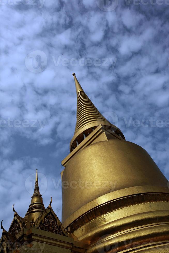 Tailandia Bangkok foto