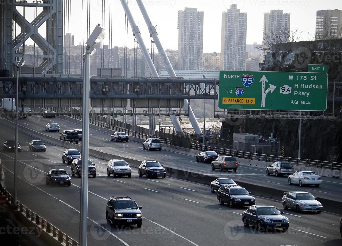 Bridge Roadway photo