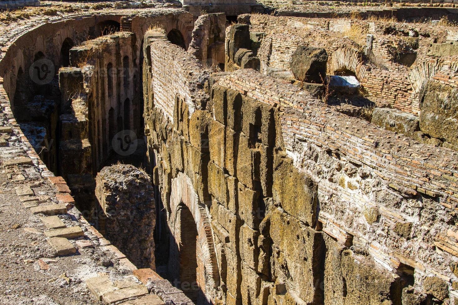 The Colosseum,Rome photo