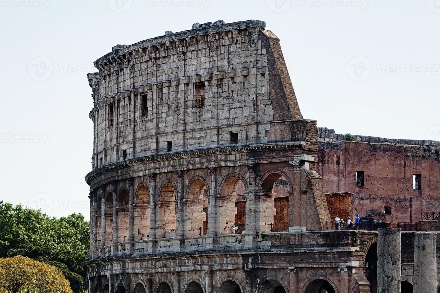 Colusseum, Rome photo