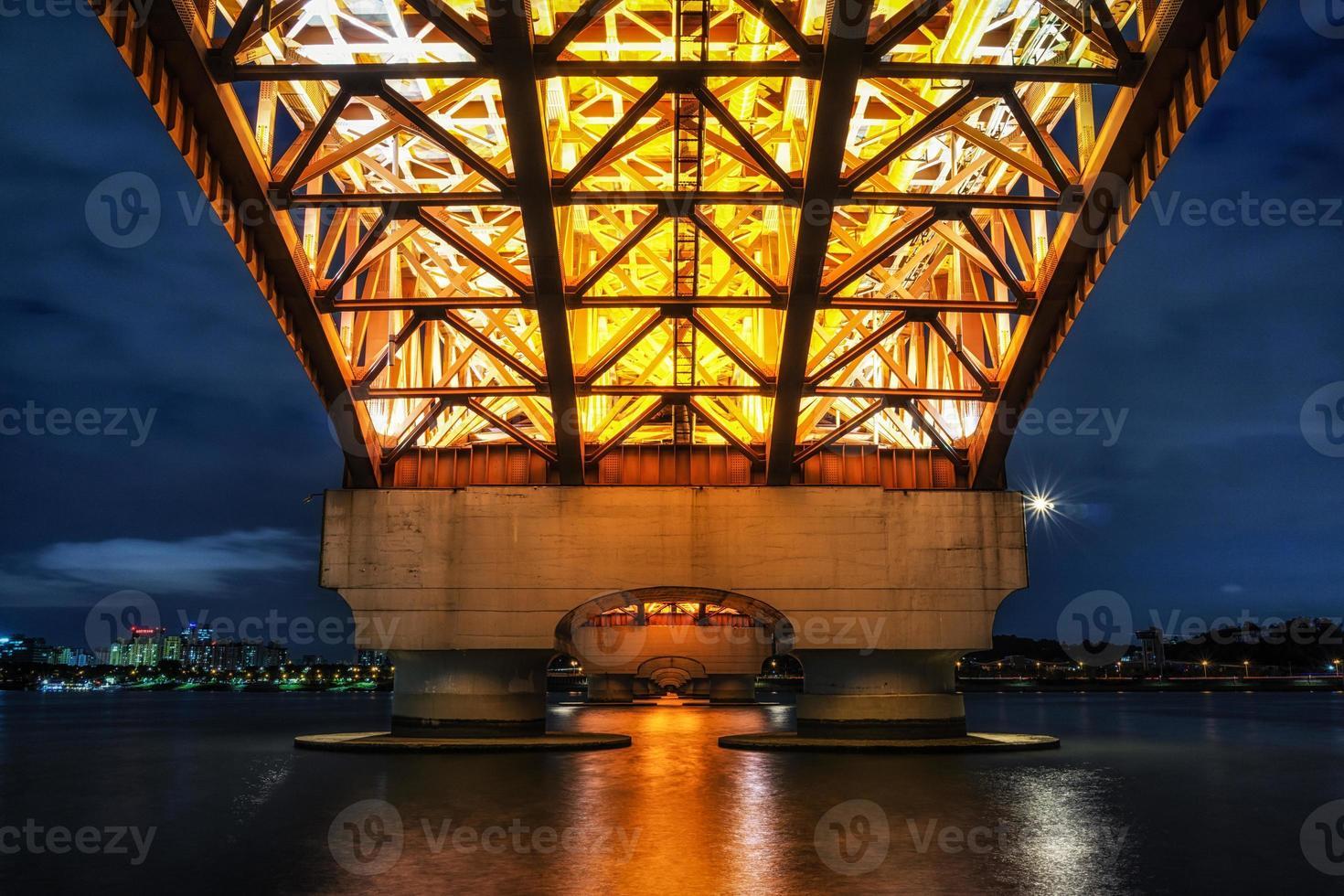 puente seongsan foto