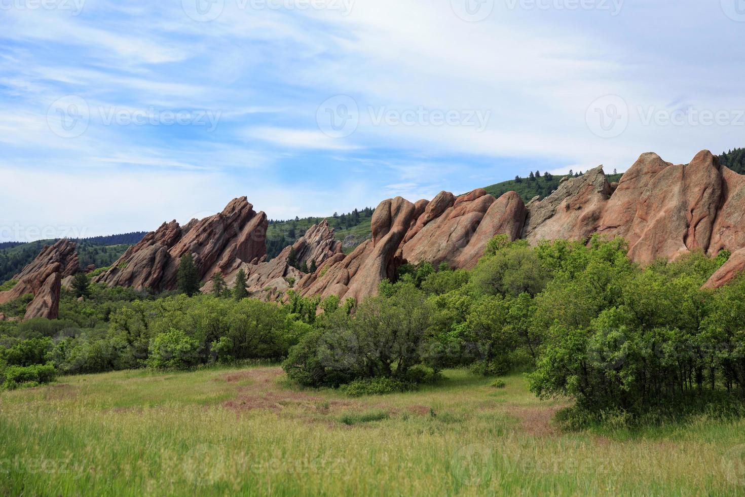 Roxbotough State Park photo