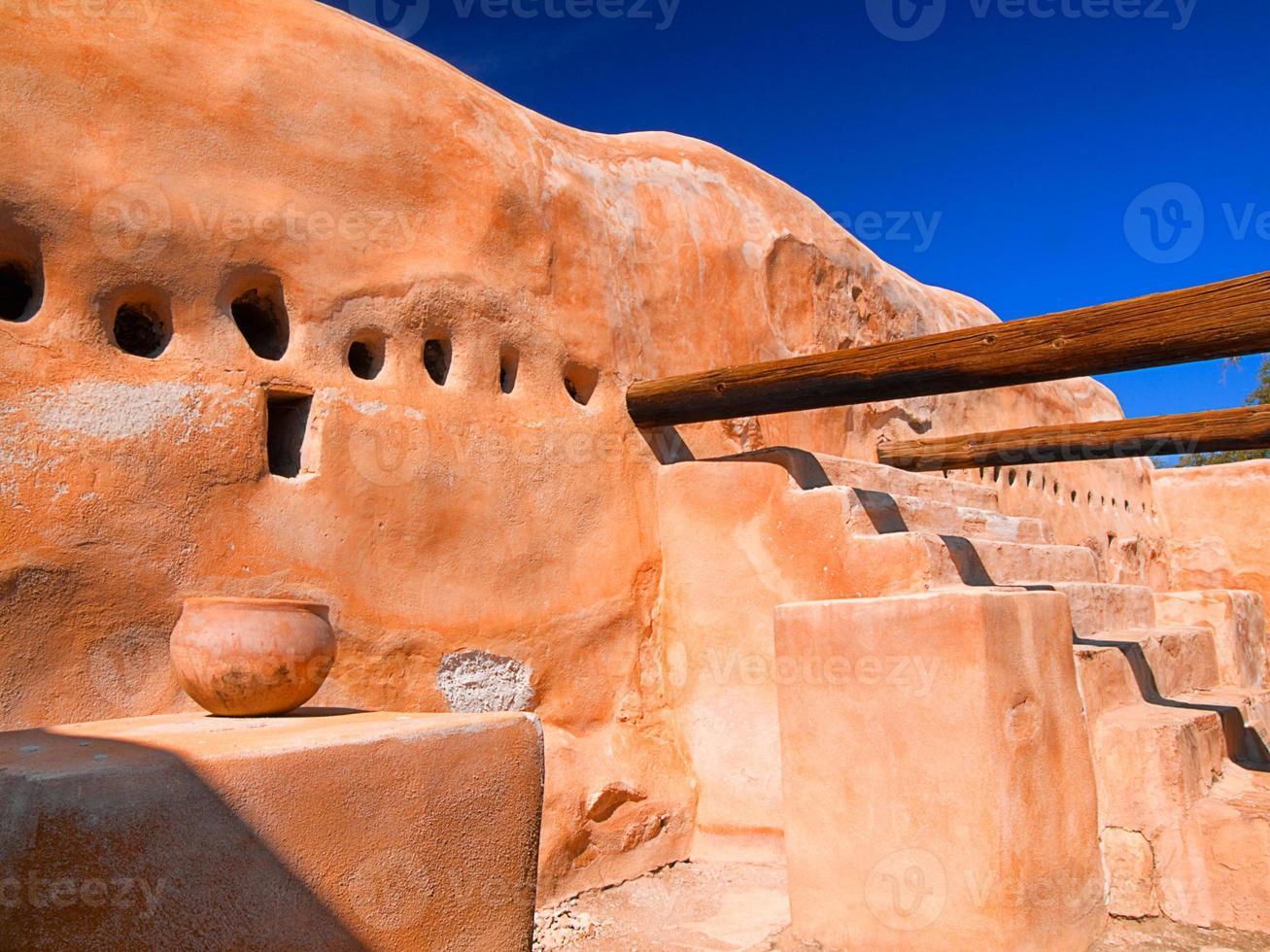 The ruins photo