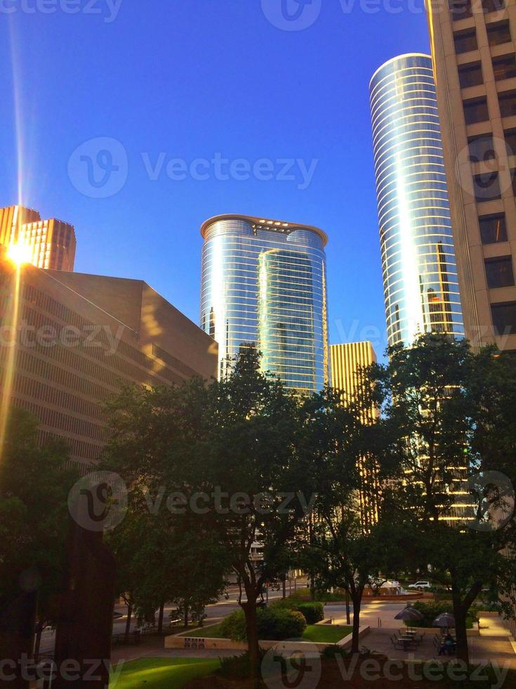 Morning From Houston photo