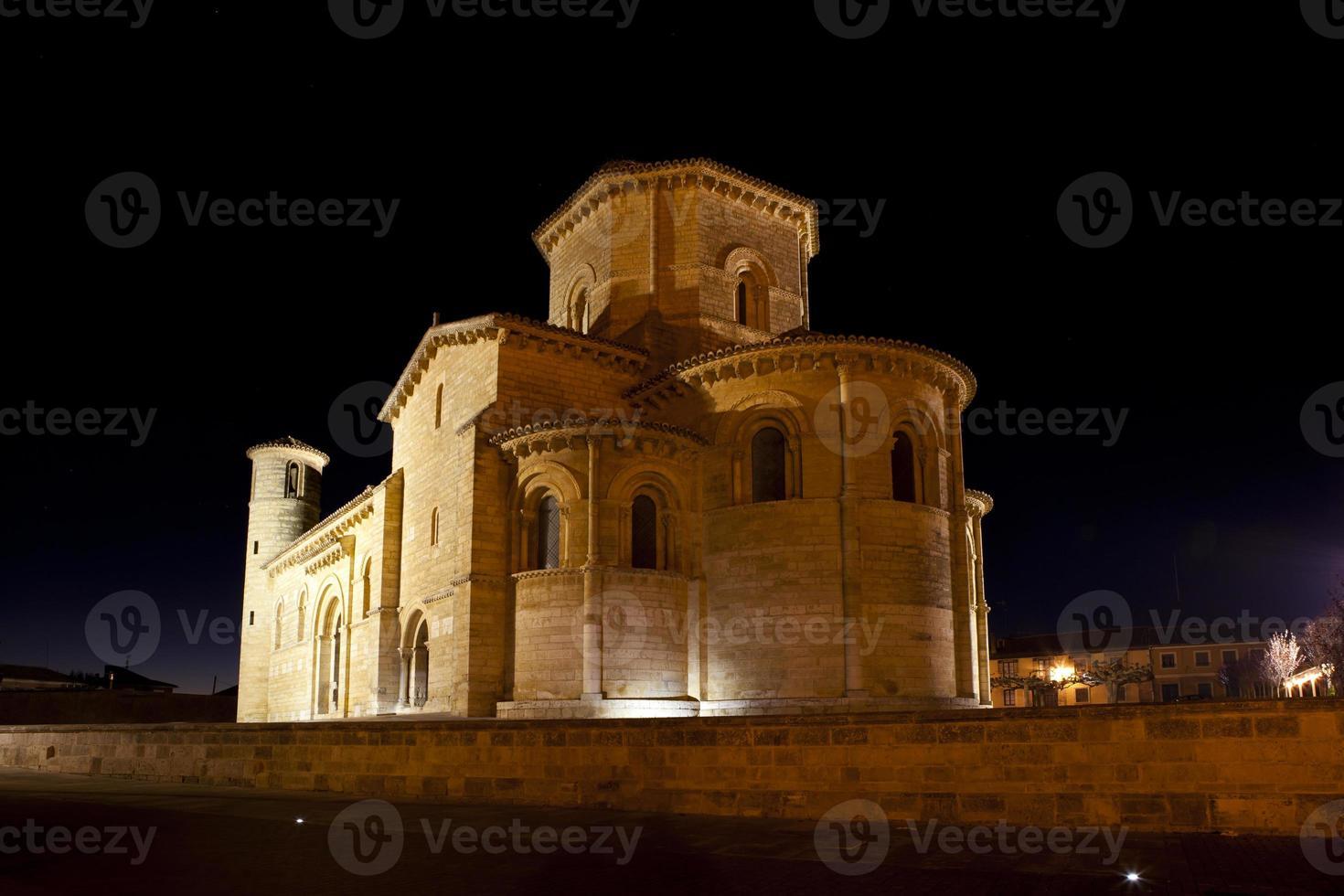 Pilgrimage at Palencia photo