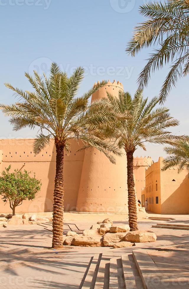 Al Masmak fort photo