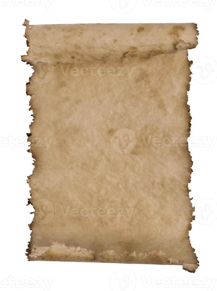 textura em papel vintage foto
