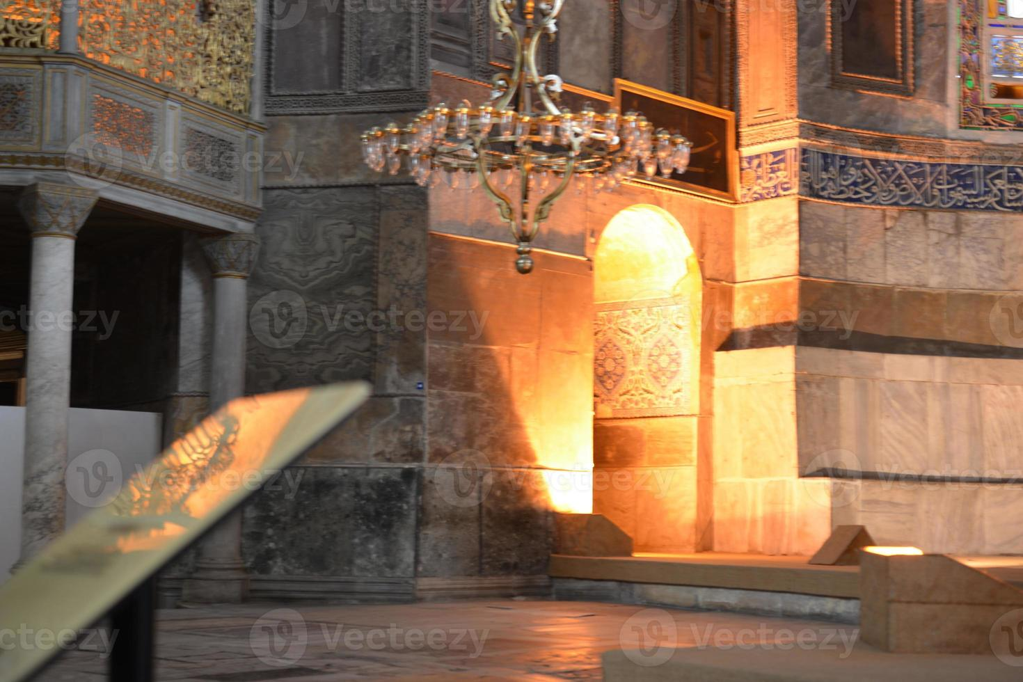 The Hagia Sophia photo