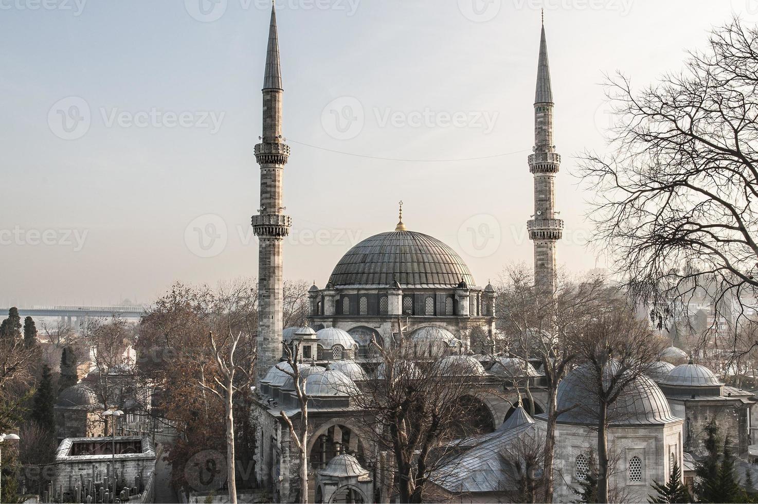 mezquita photo